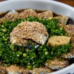 博多に来たなら絶対に食べたいお料理が充実!