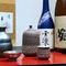 料理を一層引き立てる、後味すっきり、キレのある日本酒