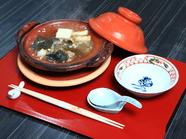 あっさりしているのに旨みたっぷり。関西地方の伝統的な鍋料理『丸鍋(すっぽん)』