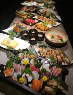★ 4,000円お料理&飲物込みこみ【限定飲み放題込みこみコース】