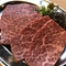 独自の食べ方を提案『和牛ハネシタ』