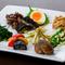 四季折々の沖縄の美食をお楽しみください