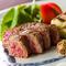 静岡県産の黒毛和牛をはじめ、静岡産の食材がメイン