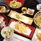 実は天ぷら以外のお料理もおすすめなんです