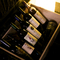グラスワインでは多彩な銘柄を日替わりで提供しています