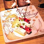 【先着5組限定】チーズタッカルビ食べ放題1480円!!