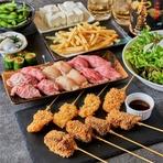 一日5組限定 『蒸し鶏の冷やし鍋食べ放題』これからの季節にピッタリな冷やし鍋を食べ放題で楽しめる!