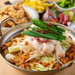 「冷やしジュレ鍋」は「夏野菜」を使いそれぞれの素材の風味を生かして下ごしらえし、味付けしました!!