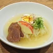 ガッツの冷麺