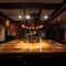 グラスからボトルまで、豊富に取り揃えられたワイン