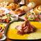 ★ワンランク上の宴会★メインは当店一番人気のローストビーフチーズフォンデュ♪