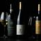 オーナーソムリエの武智氏厳選のイタリアワイン