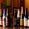 身体喜ぶ自然派ワインもさまざまな銘柄を用意
