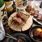 こだわりの鹿児島産豚肉を使った串がリーズナブル