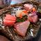 選りすぐりの旨い魚を贅沢に『全国4港から契約船直送 厳選鮮魚盛り5種盛り』