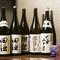 青森県の地酒を中心に日本全国津々浦々。各地の酒を愉しむ