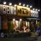 泉中央駅からは徒歩圏内。和食・海鮮料理を楽しめるお店