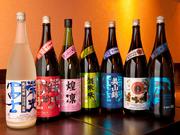 日本酒セルフ飲み放題地酒処神田弥八