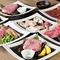人気の『肉縁コース』は飲み放題付5680円(画像はイメージです)