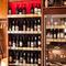 埼玉への地元愛あふれるオーナーが厳選したワインが50種以上