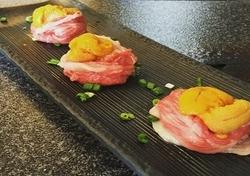 お肉も魚も楽しめるよくばりコース!宴会にオススメ♪※現金特価です 2H飲放付5000円(税抜)