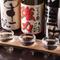 鳥取地酒の1st.ステップ『鳥取名物 強力 飲みくらべセット』