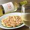 料理や好みに合わせ、種類豊富なワインを満喫