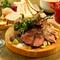 GGG人気のビストロ前菜と、メインはやまと豚,豪州交雑牛,ラムの盛り合わせ。プレミアムor延長が選べます。