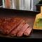 柔らかく脂肪が少ない上品な味わい『特選和牛A5ヒレステーキ』