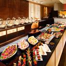 ホテル日航奈良 レストラン セリーナ