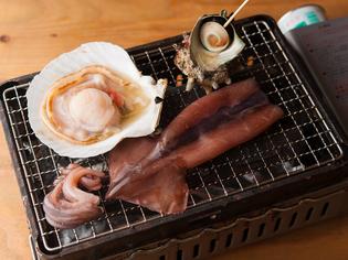 朝獲れ・漁港直送にこだわった、日本各地の美味しい鮮魚