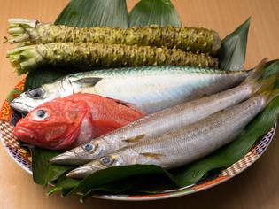 瀬戸内の魚介や広島県産の米など、地の食材の魅力を伝えたい