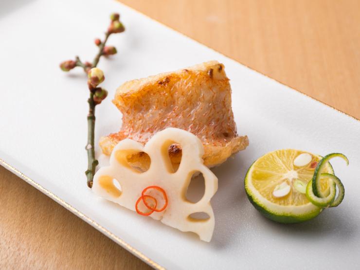 美味しい料理は勿論、心地よい時間や空間をトータルに提供