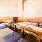個室の掘りごたつ席を用意し、接待や会食にも利用できるお店