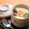 『茶碗蒸し』は出汁が決め手の一番人気のメニュー