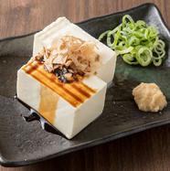 京の伝統野菜を食べるなら『賀茂茄子の肉詰め』