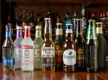 手軽に飲める、世界各国のボトルビール