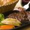 ブランド和牛の「山形牛」の希少部位を使用、脂肪が少なく、肉の旨みをしっかり感じられる『ウチモモ』