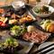 """""""ビューティーミート""""と呼ばれる鴨肉を、さまざまな料理で堪能"""