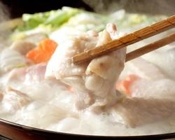 旬の食材をお楽しみ頂けるご宴会コースです☆ 日~木は3時間、金土祝前日前は2時間飲み放題付きのコース。