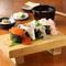 こぼし寿司