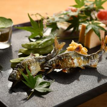 いしまるの京料理 7,000円コース