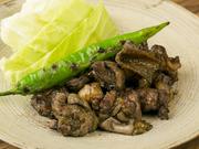 炭火焼鳥と旬菜 木鶏