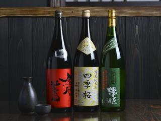 プレミアムな日本酒を500円で