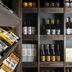 実は勘兵衛は日本酒だけではなく、こだわりの「本格焼酎」も常備40種類以上取りそろえております。 佐藤・宝山・川越・中々・兼八etc・・・どの銘柄も500円(税別)