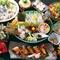 産地直送の新鮮な魚と至極の日本酒を楽しめる