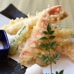 特上握り寿司(十二貫+巻物八貫)