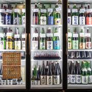 47都道府県の銘酒を取り揃えております