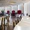 明るく開放的な空間でレストランウェディング
