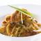 旬の食材をふんだんに使った本田シェフ渾身のコース料理をお気軽にお楽しみください。